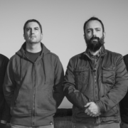 "Clutch Announce ""Winter Psych Warfare Tour"""