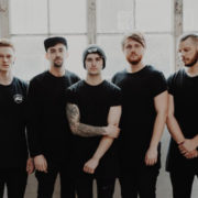 Oceans Ate Alaska Announces Fall U.S. Headline Tour