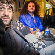 PartyBaby – BUS INVADERS Ep. 1198 [VIDEO]