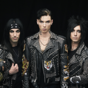 Black Veil Brides Announces Co-Headline North American Tour with Asking Alexandria