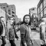 Pop Evil Announces 2018 U.S Tour
