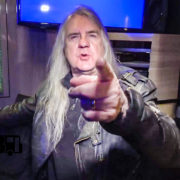 Saxon's Biff Byford – DREAM TOUR Ep. 580 [VIDEO]