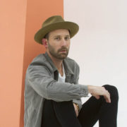 "Mat Kearney Announces the ""Crazytalk Tour"""