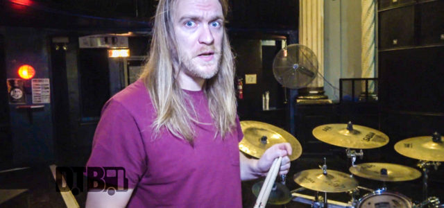 Dying Fetus' Trey Williams – GEAR MASTERS Ep. 169 [VIDEO]