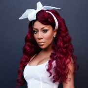 """K. Michelle Announces """"The People I Used to Know Tour"""""""