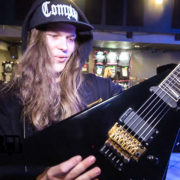 Lost Society's Arttu Lesonen – GEAR MASTERS Ep. 170 [VIDEO]