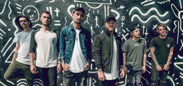 "We Came As Romans Announce the ""Cold Like War Tour"""