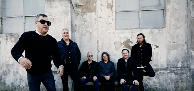 The Afghan Whigs Announces Co-Headline North American Tour with Built to Spill