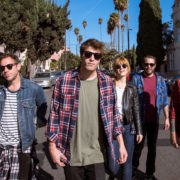 The Mowgli's Announces U.S Tour