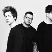 Young Rising Sons – CRAZY TOUR STORIES