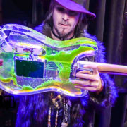 John 5 of Rob Zombie – GEAR MASTERS Ep. 193 [VIDEO]