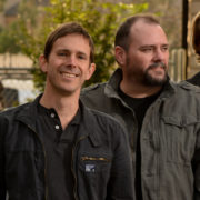 Toad The Wet Sprocket Announces U.S. Summer Tour