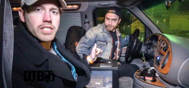 Sweet Ascent – BUS INVADERS Ep. 1293 [VIDEO]