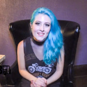 Diamante – FIRST CONCERT EVER Ep. 39 [VIDEO]