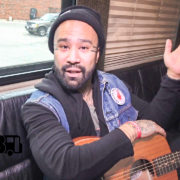 Nahko and Medicine for the People – TOUR TIPS (Top 5) Ep. 645 [VIDEO]