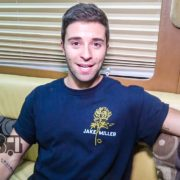 Jake Miller – FIRST CONCERT EVER Ep. 58 [VIDEO]