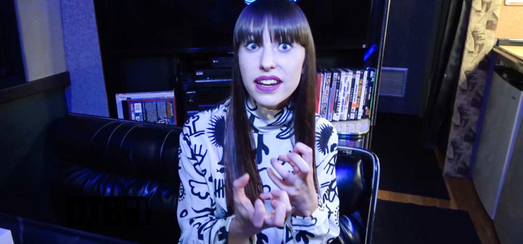 Kimbra – FIRST CONCERT EVER Ep. 50 [VIDEO]