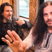 Sons of Apollo – FIRST CONCERT EVER Ep. 54 [VIDEO]
