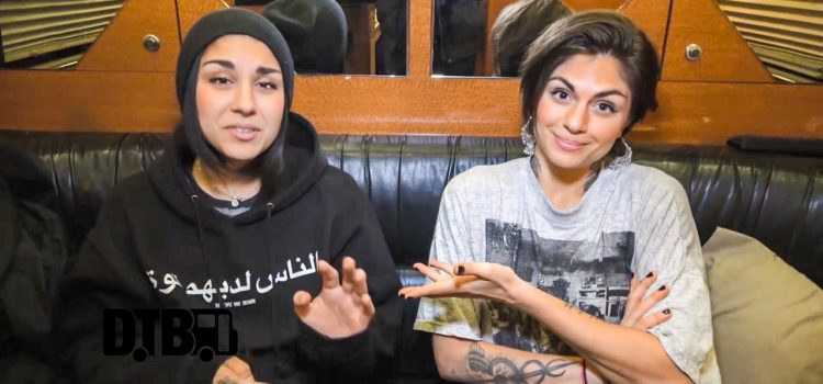 Krewella – TOUR PRANKS Ep. 341 [VIDEO]