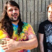 Brick + Mortar – FIRST CONCERT EVER Ep. 79 [VIDEO]