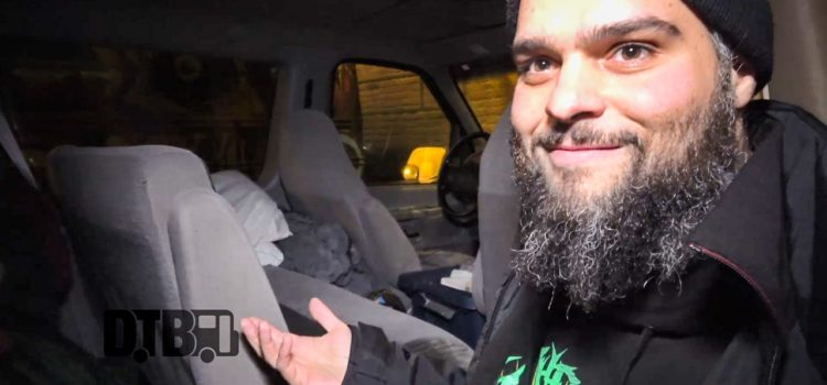 The Last Ten Seconds of Life – BUS INVADERS Ep. 1407 [VIDEO]