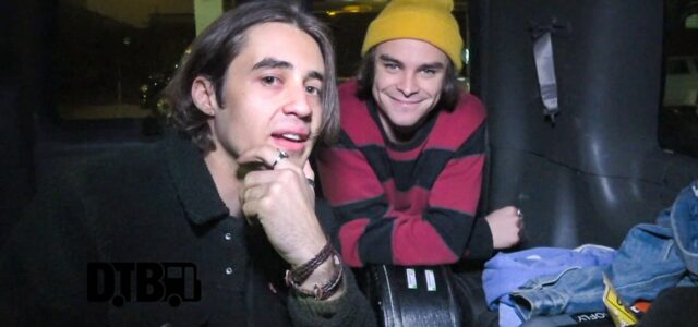 The Faim – BUS INVADERS Ep. 1422 [VIDEO]