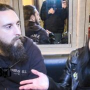 Cradle of Filth – FIRST CONCERT EVER Ep. 128 [VIDEO]
