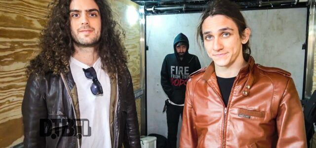 Joyous Wolf – BUS INVADERS Ep. 1448 [VIDEO]