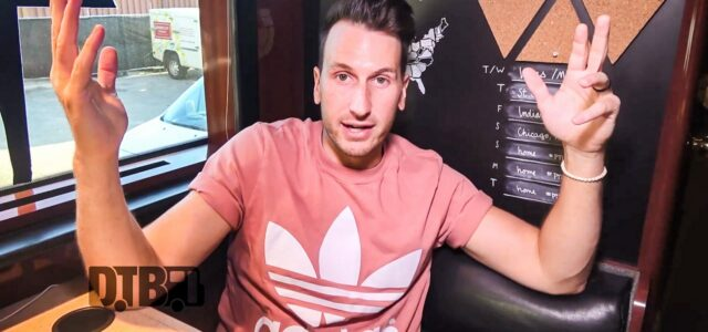 Russell Dickerson – TOUR PRANKS Ep. 389 [VIDEO]