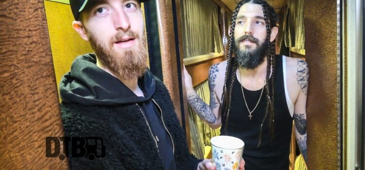 Missio – BUS INVADERS Ep. 1464 [VIDEO]