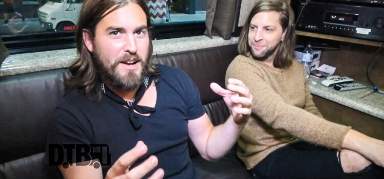 Welshly Arms – FIRST CONCERT EVER Ep. 153 [VIDEO]