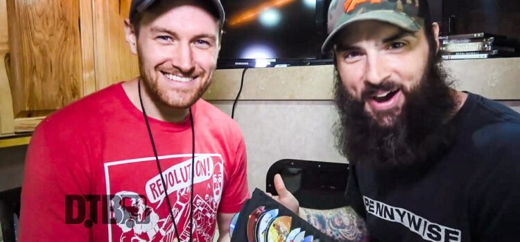 Stick To Your Guns – BUS INVADERS Ep. 1490 [VIDEO]