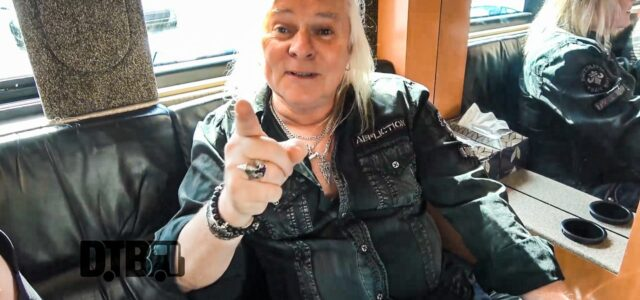 Uriah Heep – TOUR PRANKS Ep. 403 [VIDEO]
