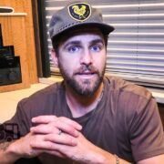 Canaan Smith – CRAZY TOUR STORIES Ep. 698 [VIDEO]