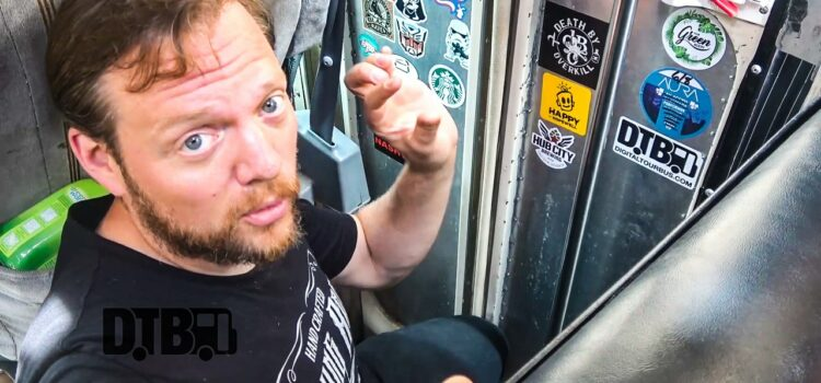 The Adarna – BUS INVADERS Ep. 1504 [VIDEO]