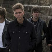 The Sherlocks – TOUR PRANKS