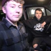 Jake Hill and Josh A – BUS INVADERS Ep. 1530 [VIDEO]