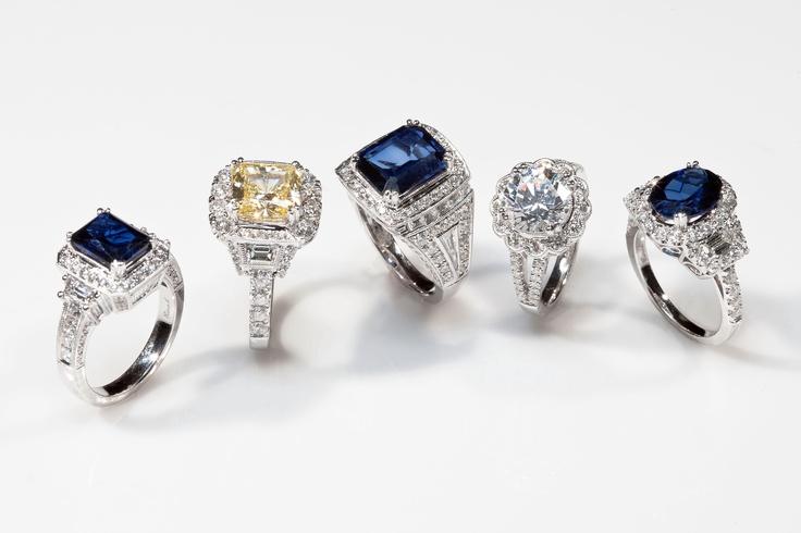 Engagement Rings Long Island | Diamonds Long Island | Maddaloni Jewelers | 631-499-8800