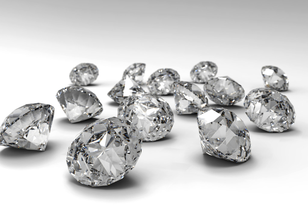 What to look for in a jeweler that buys diamonds