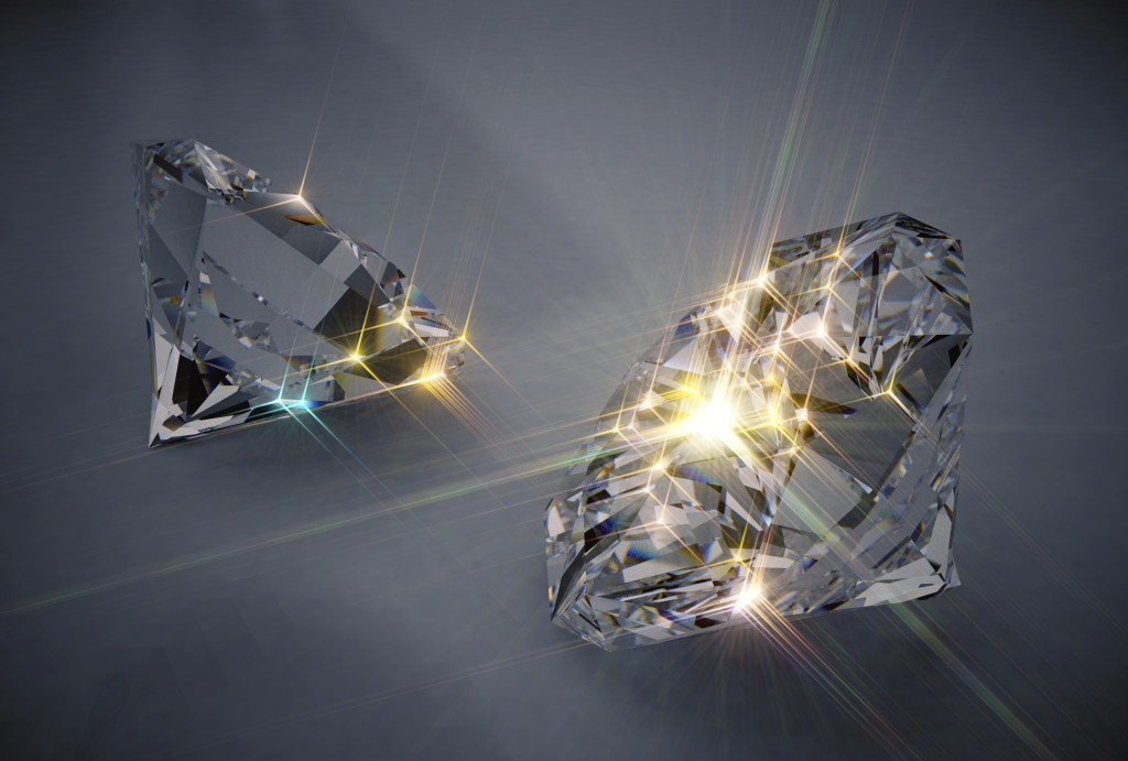 Facts about diamonds