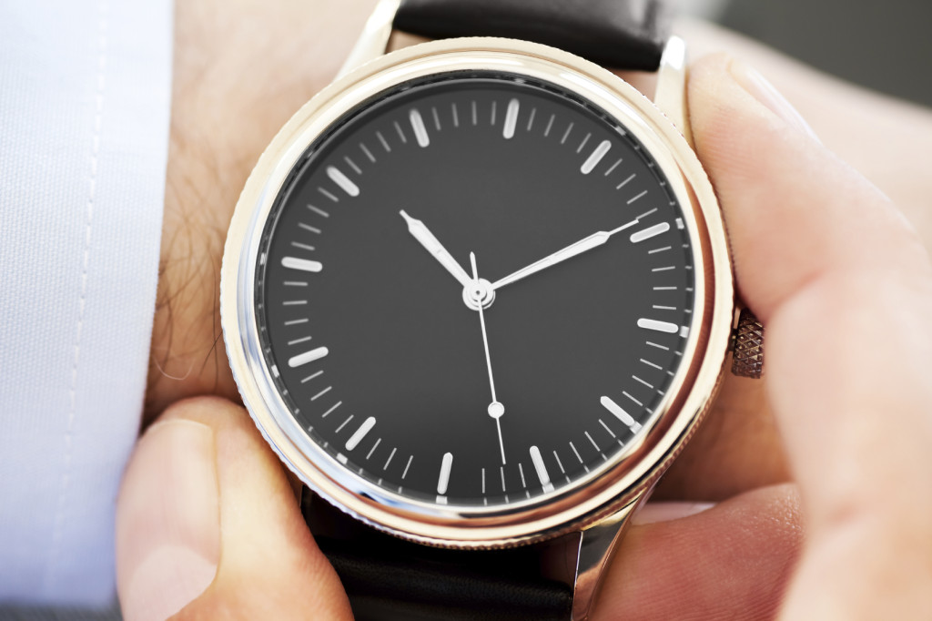 Reasons Why You Need To Wear A Watch
