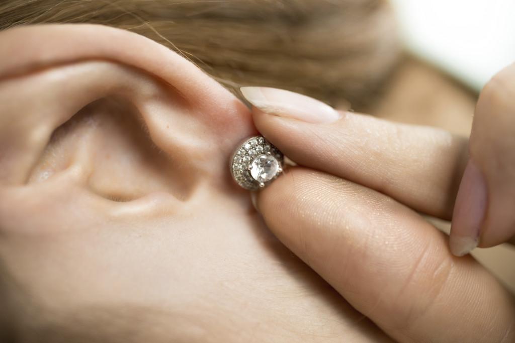 Designer Earrings Long Island | Designer Jewelry Long Island | Maddaloni Jewelers