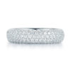 Diamond Eternity Band Rings