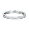 14k Diamond Eternity band Maddaloni jewelers