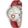 """CUORE FERRAGAMO"" Ladies Timepiece by Salvatore Ferragamo is Simply Amazing."