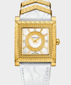 Versace Ladies Timepiece