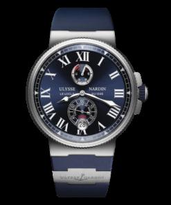 Marine Chronometer 1183-122-3/43