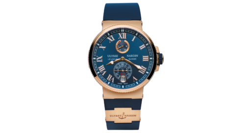 Marine Chronometer 1186-126-3/43