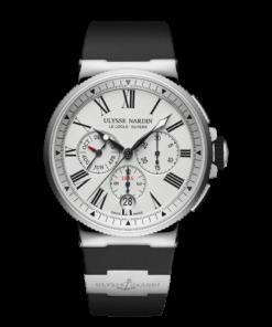 Ulysse Nardin Marine Chronograph 1533-150-3/40