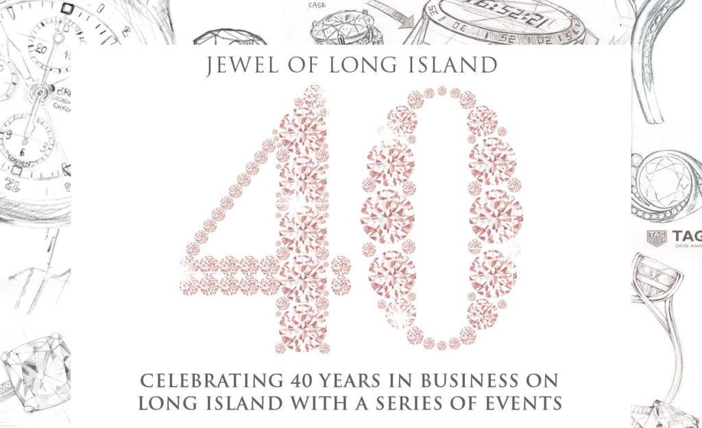 40 Diamonds - Maddaloni Jewelers 2018 Events